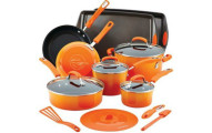 Rachael Ray 16-piece Cookware Set