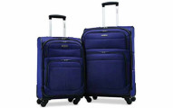 Samsonite Upspin Lightweight Softside Set
