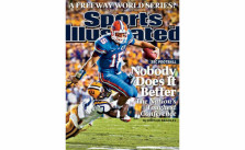 Sports Illustrated 1-year Subscription