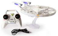 Star Trek U.S.S Enterprise NCC-1701-A, Remote Control Drone