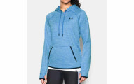 Under Armour Women's Storm Armour Fleece Icon Twist Hoodie