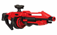 World Tech Warriors Prime Motorized Dart Blaster