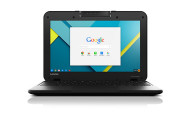 "Lenovo Chromebook N22 11.6"" Notebook"