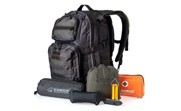 Yukon Outfitters Alpha Survival Kit