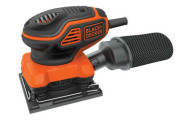 Black+Decker Orbital Sander