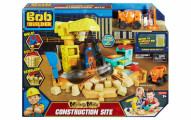 Bob the Builder Mash & Mold Construction Site