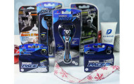 Dorco Holiday Dude Pack