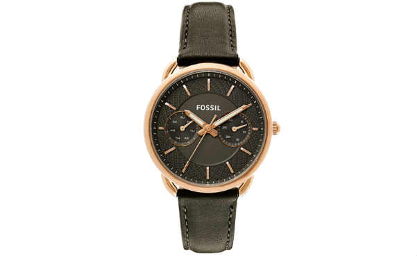 Fossil Tailor Women's Watch