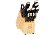 Guy Fieri 12-piece Knife Set