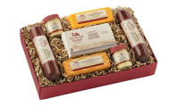 Win a Hickory Farms Gift Basket