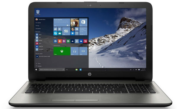 Win an HP Pavilion Laptop