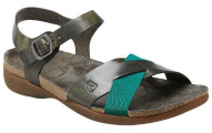 KEEN Women's Dauntless Ankle Sandal