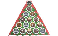 Keurig Christmas Tree Holiday Variety Pack