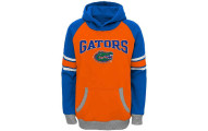 NCAA Youth Pullover Hoodies
