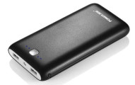 Poweradd Pilot X7 MP-3461BK 20000mAh External Battery Power Bank