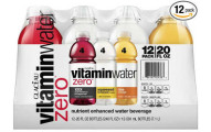 Vitamin Water Zero Variety Pack