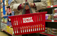 Win a Year's Supply of Home Goods from Family Dollar