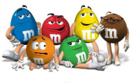 Win 5 Pounds of M&M's