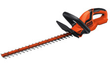 BLACK and DECKER 20V Lithium Ion Cordless Hedge Trimmer Bare Tool