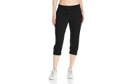 Champion Women's Jersey Banded Knee Pant
