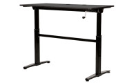 Cool Living Aluminum Stand Up Desk