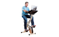 FitDesk 2.0 Desk Exercise Bike