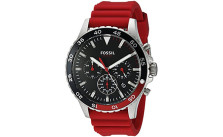 Fossil Men's Crewmaster Chronograph Watch