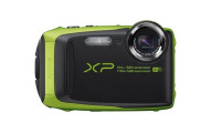 Fujifilm FinePix XP90 16.4MP Waterproof Digital Camera