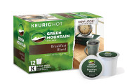 Keurig Green Mountain Coffee K-Cup Pack of 6