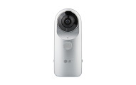 LG 360° Spherical Video Camera