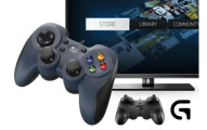 Logitech F310 USB Gamepad for PC and Android TV