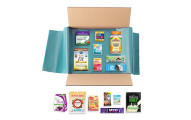 New Year New You Sample Box, 14 or more samples
