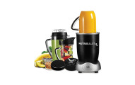 NutriBullet RX 1700-Watt 45oz Food/Juice Blender