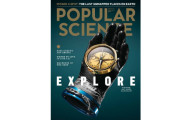 Popular Science Magazine Subscription