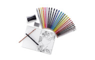 Prismacolor Premier Pencils Adult Coloring Kit