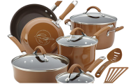 Rachael Ray Cucina Cookware Set