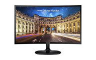 "Samsung 24"" Curved LED Monitor"