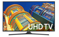 "Samsung 50"" 4K Smart TV"