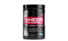 Sheer Pre Workout Supplement