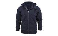 Stanzino Men's Hoodie Sweater Jacket