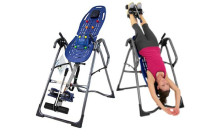 Teeter Inversion Table (Blemished)