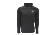 The North Face Men's 100 Cinder 1/4 Zip Jacket