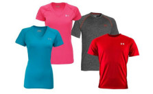 Under Armour Men's and Women's Tech Tee