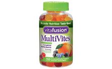 Vitafusion Multi-vite, Gummy Vitamins For Adults,