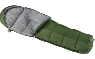 Wenzel Boys Backyard 30° Mummy Sleeping Bag