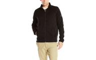 ZeroXposur Men's Stomp Fleece Jacket