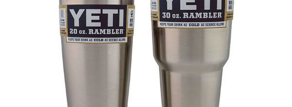 5 Best Yeti Tumbler Alternatives
