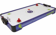 Electric Powered Air Hockey Table