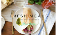 Free Trial of Munchery