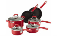 Guy Fieri Cookware Set